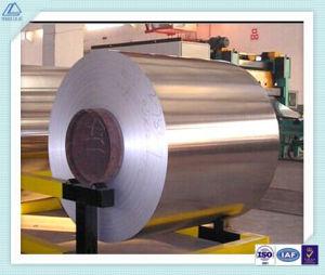 3004, 3105, 5052, 5083, 5182, 5754 Anti-Corrosion Aluminium Coil From China Manufacturer