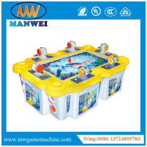 Wholesale Prize Redemption Arcade Game Machine Fishing Game Machine for Sale pictures & photos