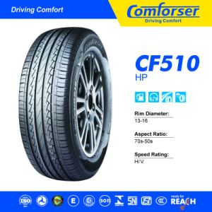 China Manufacturer Comforser Brand Tire with High Quality 195/65r15 pictures & photos