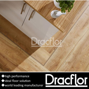 Marley Vinyl Floor Tiles Plank Flooring (P-7342) pictures & photos