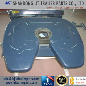 3.5 Inch / 3.5′′forging Fifth Wheel /5th Wheel for Semi Trailer and Truck pictures & photos