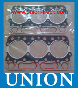 Doosan Daewoo D2366 De12tis Head Gasket pictures & photos