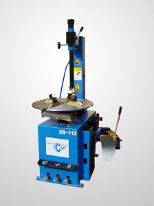 Semi-Automatic Tyre Changer R/Tire Changerb112 pictures & photos