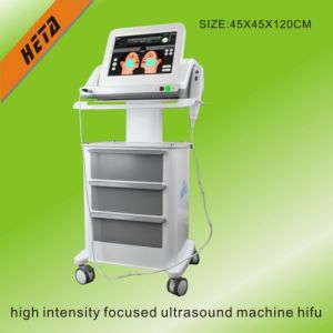 SGS and BV Approved Heta Ultrasound Hifu Skin Lifting Beauty Equipment H-2014 pictures & photos