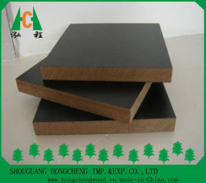 Best Price Melamine Waterproof MDF 12mm 16mm 18mm pictures & photos