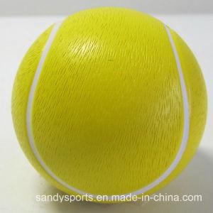 Wholesale Manuafacturer PU Foam Stress Tennis Ball pictures & photos