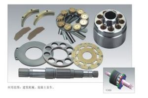 Hawa V30d Series Hydraulic Pump Spare Parts pictures & photos