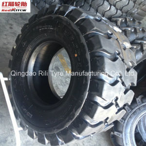 Nylon OTR 1100-16 China Rili Tire Factory pictures & photos