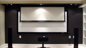Projection Screens Projection Screen