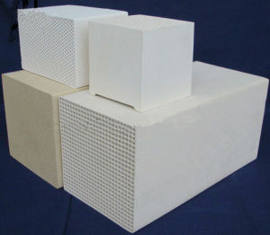 Thermal Storage Ceramic Heat Exchanger Honeycomb Ceramic for Rto pictures & photos