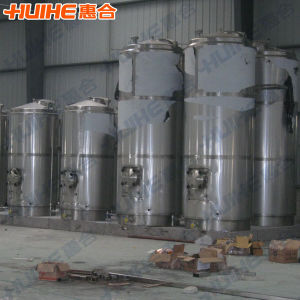 China Yogurt Fermentation Tank for Sale pictures & photos