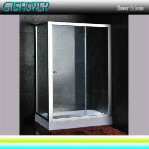 Quadrant Corner Custom Shower Enclosures (P2009) pictures & photos