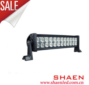 New Design 72W CREE Chip LED Light Bar pictures & photos
