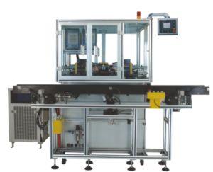 Full Automatic DC Inversion Commutator Dual-Head Welding Machine (ZLHS-20ZP-S36)