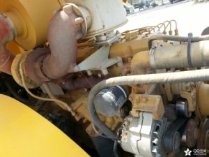 Used Single Drum Vibratory Compactor/Road Roller Xs202j with Cummins Engine pictures & photos