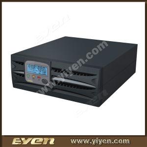 [Eyen] CE DC/AC LED+LCD Modified Sine Wave Inverter Pg 1000va pictures & photos