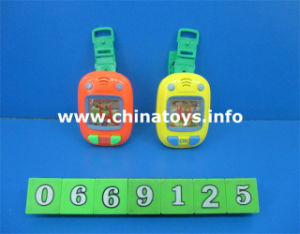 New Item Plastic Toy Water Game (0669125) pictures & photos