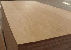 BB/CC Grade Okoume Plywood for Packing and Packing Use pictures & photos