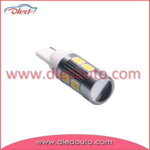 W5w T10 Canbus 12V 5730SMD Car Auto LED Bulb pictures & photos