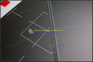 Carbon Fiber Plate for Medical Application