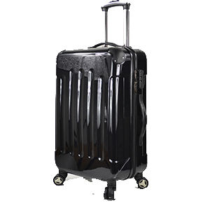 Wholesale Colorful ABS+PC Trolley Travel Luggage, Bags & Cases pictures & photos
