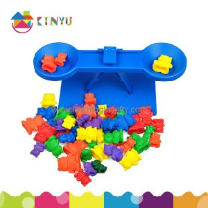Kids Educational Plastic Balance Toy for Classroom (K032) pictures & photos