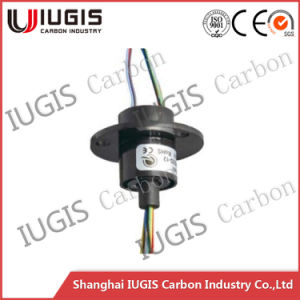 Src022D-12 Capsule Slip Ring for Closed Circuit Monitoring Platform Use pictures & photos