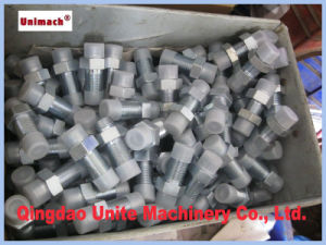 Qingdao Manufacture Amercia Adapters for Hydraulic Hose pictures & photos