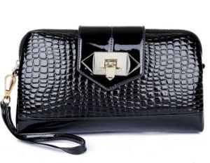 Latest Fashion Bags for Teenager Fancy Ladies Handbag Classical Style Bag pictures & photos