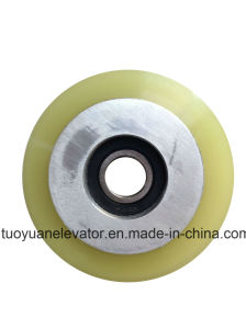 High- Speed Elevator Roller for Elevator Parts (TY-R(110)) pictures & photos