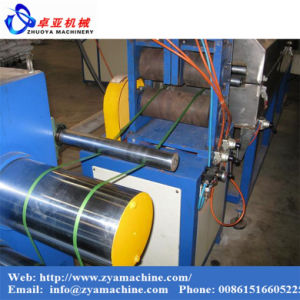 Pet Packing Belt/Strapping Tape Extruder Machine pictures & photos