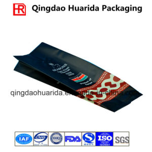 Vivid Printing Stand up Zipper Bag/Coffee Packaging Bag pictures & photos