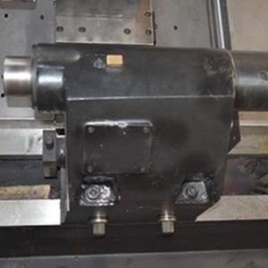 Germany Linear Guideway Slant Bed CNC Lathe (CK-50L) pictures & photos