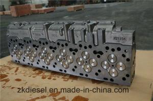 Cummins Qsc8.9 Engine Cylinder Head 5339588 pictures & photos