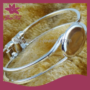 2015 Gus-Cpbl-087 Custom Fashion 925 Silver Bangle pictures & photos