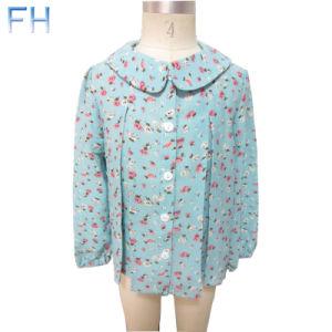 Children′s Fashion Print Shirt