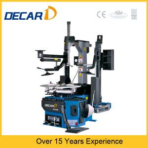 Decar Supply Tc980itf Tire Changer for Sale pictures & photos