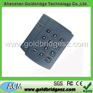 Proximity Card Reader with Keypad or Pin for Access Control