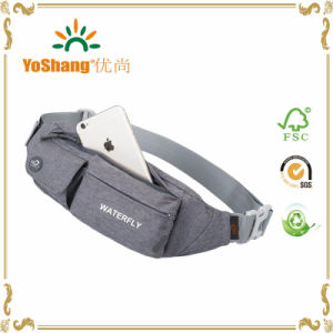 Resistant Waist Bag Fanny Pack / Hip Pack Bum Bag for Man Women Sports Travel Running Hiking pictures & photos