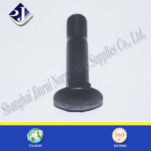 Alloy Steel 10.9 Carriage Bolt pictures & photos