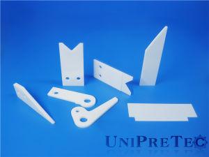Industrial Ceramic Zro2 Zirconia Cutting Blade