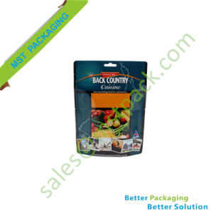 Package with Euro Slot, Stand up Pouch pictures & photos