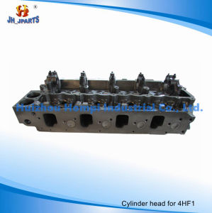 Spare Parts Cylinder Head for Isuzu 4hf1 8-97033-149-2 8-97146-520-2 pictures & photos