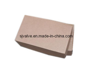 2PC Stainless Steel Valve pictures & photos