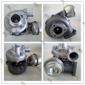 Gt1749V Turbocharger for Hyundai 729041-5009s 2823127900 pictures & photos