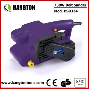730W Electric Belt Sander Wood Sander pictures & photos