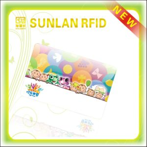 PVC RFID Smart ID Card pictures & photos