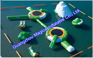 Customized Inflatable Water Park Toy (MIC-604) pictures & photos