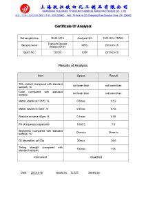 Anatase Titanium Dioxide for Plastic Industry (B101) pictures & photos