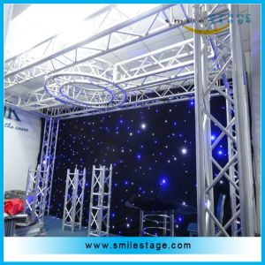 Popular Aluminum Portable Truss System for Exhibition pictures & photos